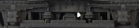A picture of an underframe.